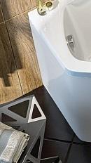 Панель боковая для ванны Bas Камея 170 см левая