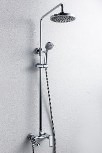 Душевая панель Bravat Opal R F6125183CP-A2-RUS