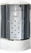 Душевая кабина Royal Bath 100NRW-G