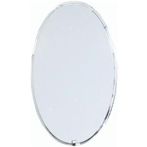 Зеркало Aqwella Clarberg Elegance-М 60 см