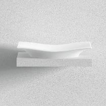 Накладная раковина Bien LOTUS 14LU06001
