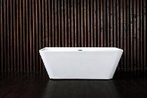 Акриловая ванна NT Bathroom NT103 Lago di Alleghe