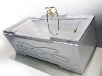 Гидромассажнаая ванна Doctor Jet Liguria (188x91h81)