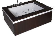 Гидромассажнаая ванна Doctor Jet Limouzine (193 х 147 h69)