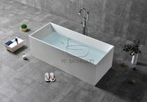 Мраморная ванна NT Bathroom NT205A Trieste