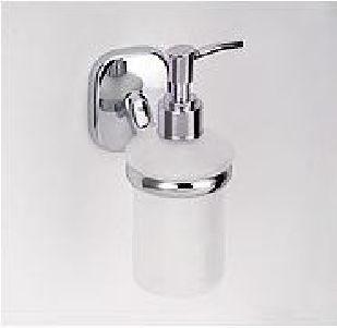 Емкость для ж/мыла (стекло) 252910