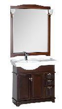 Мебель для ванной Aquanet Луис 90 L\R