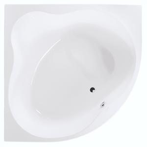 Акриловая ванна VagnerPlast Plejada  150x150
