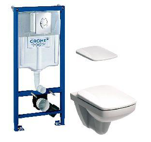Комплект Grohe Special RP731100100
