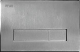 Клавиша смыва для унитаза Mepa Orbit 421825