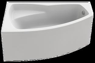 Ванна Bas Камея 150 см правая