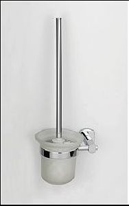 Ерш для туалета (стекло) 502410