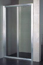 Дверь для ниши Lanmeng LM 310 120
