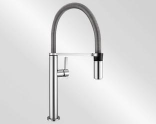 Смеситель для кухни Blanco CULINA-S Mini хром 519843