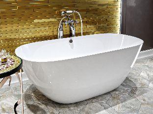 Ванна AquaStone Бали 170x80