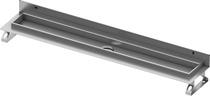 Дренажный канал для пристенного монтажа TECE TECEdrainline 600701 700 мм