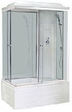 Душевая кабина Royal Bath 8120ВР6-WT