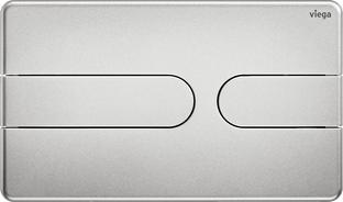 Кнопка смыва VIEGA Prevista 773069 хром матовый