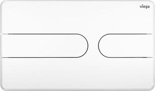 Кнопка смыва VIEGA Prevista 773151 белый