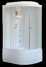 Душевая кабина Royal Bath 8120BK4-MM