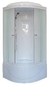 Душевая кабина Royal Bath 90BK1-M