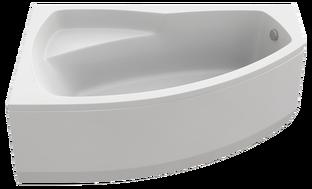 Ванна Bas Камея 170 см левая