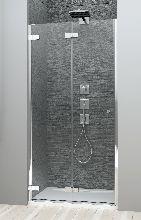 Душевая дверь Radaway ARTA DWB 100 L стекло прозрачное (100x200 см)
