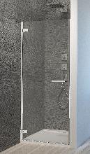 Душевая дверь Radaway ARTA DWJ I 80 L стекло прозрачное (80x200 см)