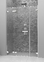 Душевая дверь Radaway ARTA DWJS  140 L стекло прозрачное (140x200 см)
