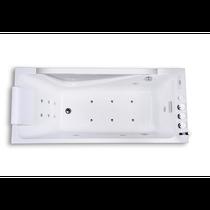 Гидромассажная ванна Orans BT-65108 L/R 170x75