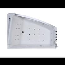 Гидромассажная ванна Orans BT-65109 L/R 170x120