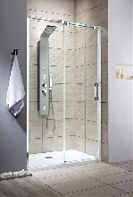 Душевая дверь Radaway Espera DWJ 160/L стекло прозрачное (160x200 см)