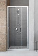 Душевая дверь Radaway EVO DW 75 стекло прозрачное (75x200 см)