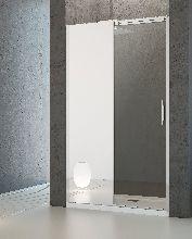 Душевая дверь Radaway Espera DWJ 140/L Mirror стекло зеркало (140x200 см)