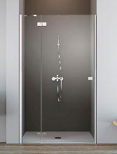 Душевая дверь Radaway Essenza New DWJ 130L стекло прозрачное (130x200 см)