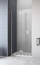 Душевая дверь Radaway Essenza New DWB 100 Left стекло прозрачное (100x200 см)
