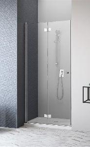Душевая дверь Radaway Essenza New DWB 90 Left стекло прозрачное (90x200 см)
