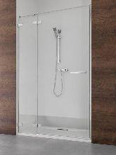 Душевая дверь Radaway Euphoria DWJ 130 Left стекло прозрачное (130x200 см)