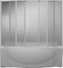 Шторка для ванны Bas Фиеста 1950 (пластик)
