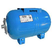 Расширительный бак 150л WAO150 для водоснабжения горизонтальный Uni-Fitt UNI-FITT WAO150-U