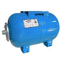 Расширительный бак 24л WAO24 для водоснабжения горизонтальный Uni-Fitt UNI-FITT WAO24-U