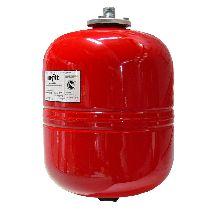 Расширительный бак 24л WRV24 для отопления Uni-Fitt. UNI-FITT WRV24-U