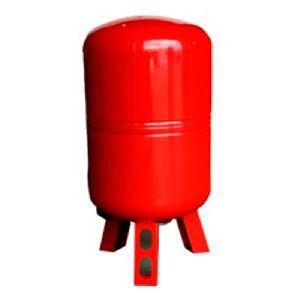 Расширительный бак 50л WRV50 для отопления Uni-Fitt. UNI-FITT WRV50-U