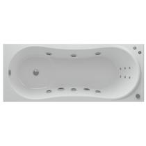 Гидромассажная ванна Акватек Афродита 150х70