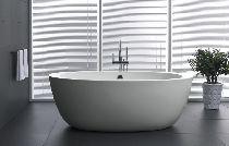 Акриловая ванна BelBagno BB67
