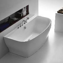 Акриловая ванна BelBagno BB74