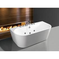 Гидромассажная ванна Grossman GR-17075 170х80 см