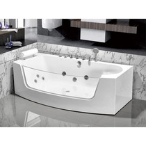 Гидромассажная ванна Grossman GR-18590 185х90 см