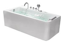 Гидромассажная ванна Grossman GR-17095 L 170х95 см