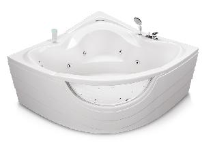 Ванна Aquatika АКВАРИУМ 150x150